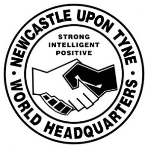 World Headquarters Logo